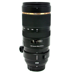 SP70-200mm F/2.8 Di VC USD Model A009