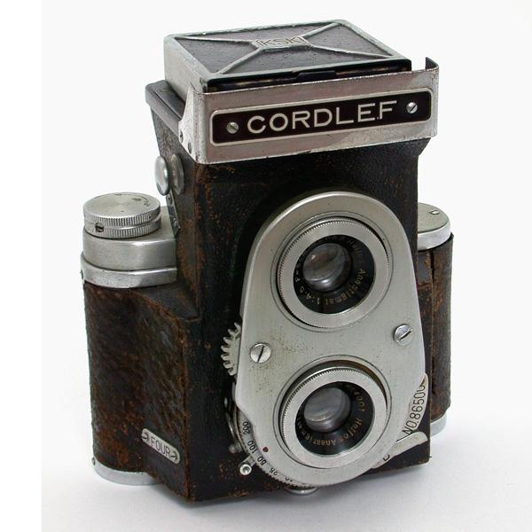 世界的珍品カメラのひとつ