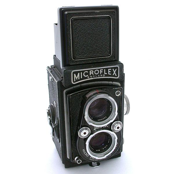 2019年9月 マイクロフレックス レンズはマイクロナー77.5mmF3.5