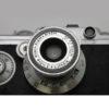 キヤノン標準型 ニッコール50mmF4.5