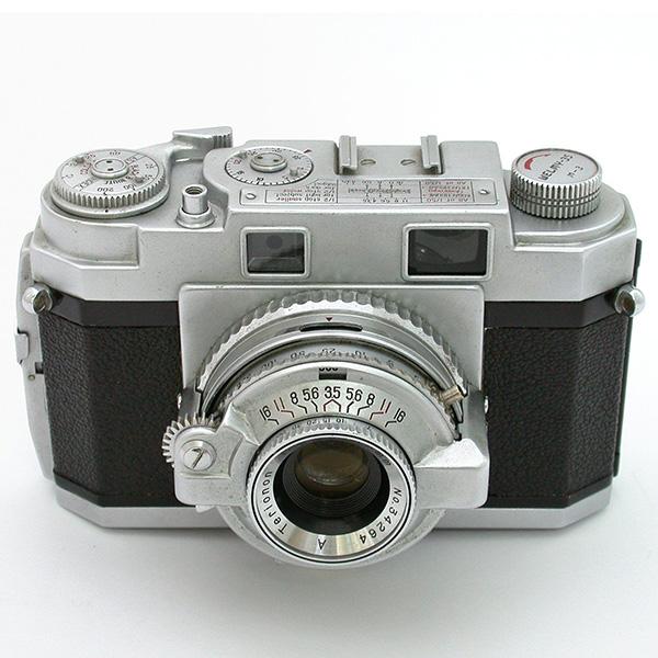 ウェルミー35 M3