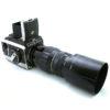 ゼンザブロニカS + ニッコールQ250mmF4